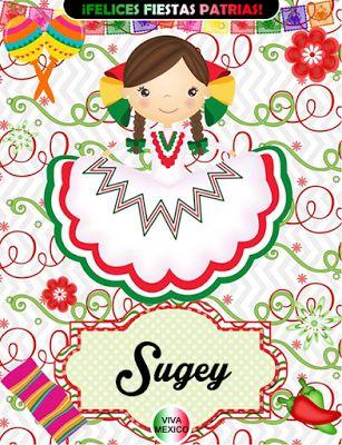 BANCO DE IMAGENES: Pide el nombre de mujer que tú quieras en estas hermosas muñequitas mexicanas adelitas o chinas poblanas