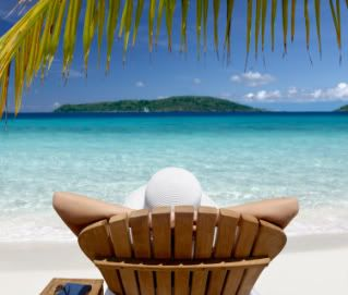 but no hat!: Beaches, Favorit Place, Clear Water, Vacations Homes, Chairs, Happy Place, Way To Relaxing, Tropical Islands, No Dramas