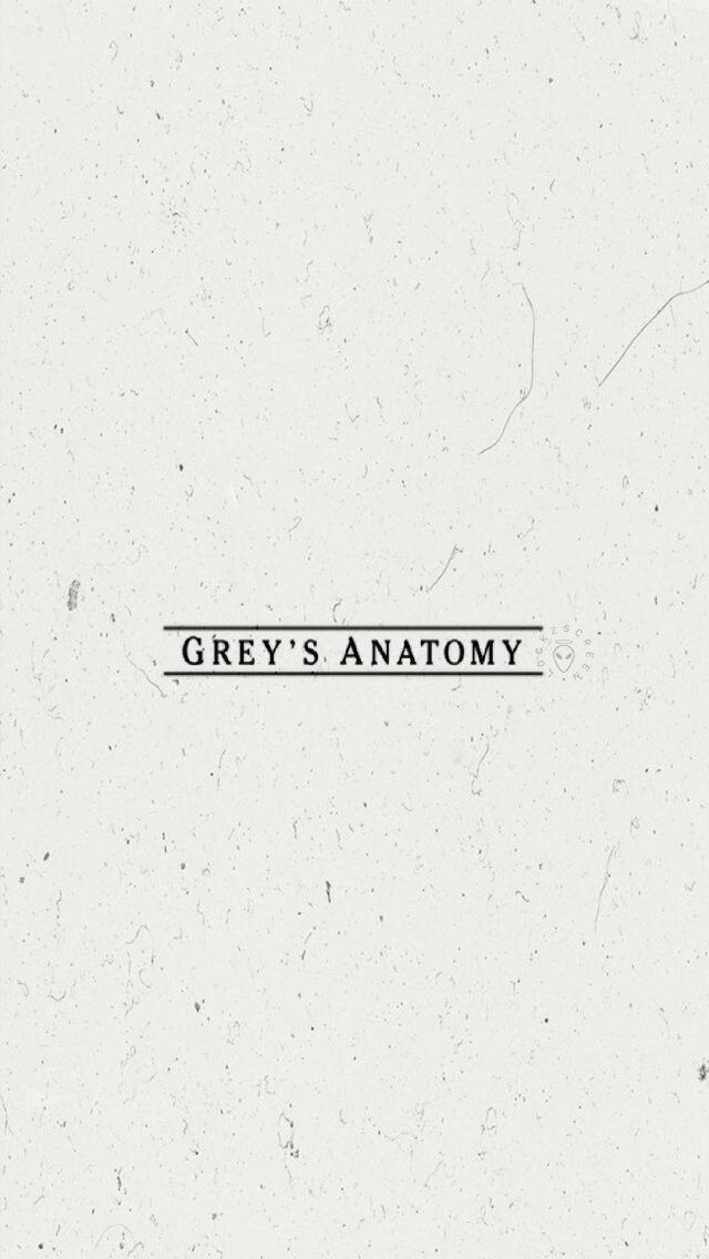 52 best Grey\'s Anatomy images on Pinterest | Grays anatomy, Greys ...