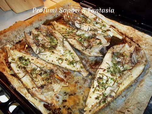 Gallinella Di Mare Al Forno Ricetta Facile Cucina Fish Recipes