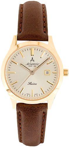 Zegarek damski Atlantic 22341.45.31 - sklep internetowy www.zegarek.net