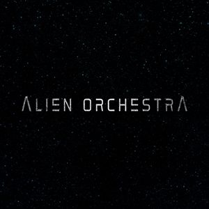 the drums for new EP recorded!! Check out ALIEN ORCHESTRA on ReverbNation