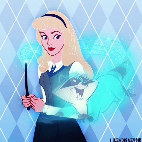 likeadisneysir: Disney Women Hogwarts Houses... - A soft Domme who loves to teach
