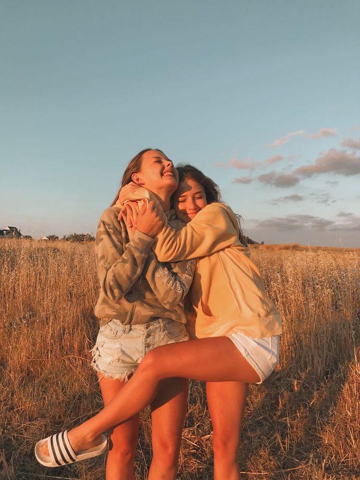 Sommer Fotografie Freundinnen Inspiration Shooting – Fee Schoenwald | Fototipps