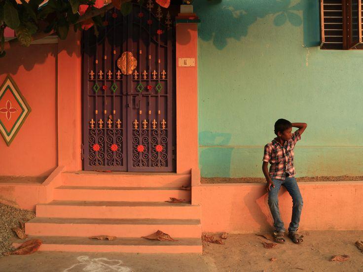 Colours of Tiruvanamali