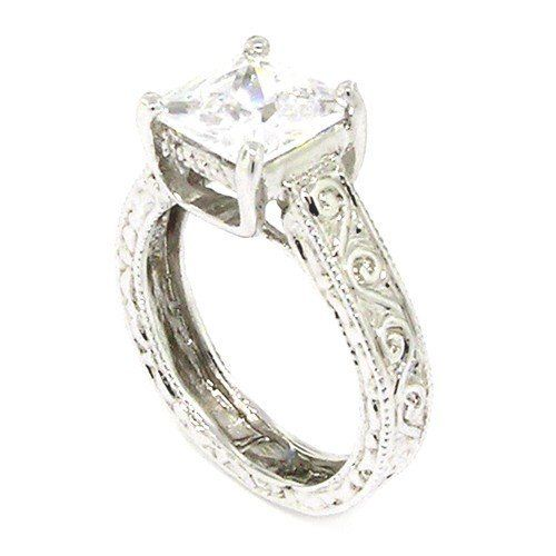 Trending Discount Engagement Rings On Sale