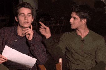 "17 Reasons You Can't Stop Watching ""Teen Wolf"""