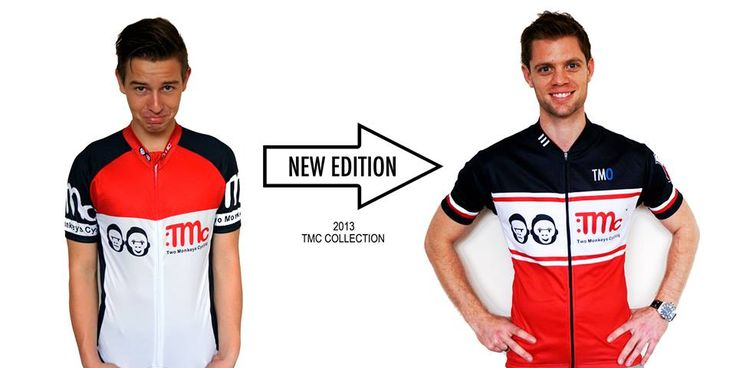 New Edition - 2013 TMc Collection