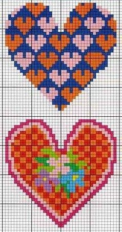 cross stitch chart https://www.etsy.com/shop/InstantCrossStitch
