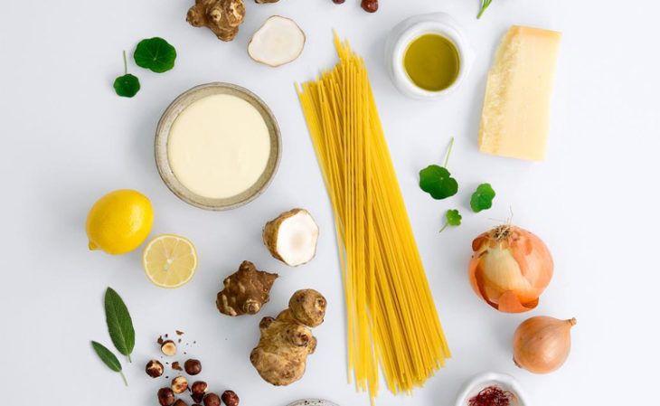 9 Receitas De Macarrao Frito Para Provar Um Petisco Inovador Em 2020 Receita De Macarrao Frito Macarrao