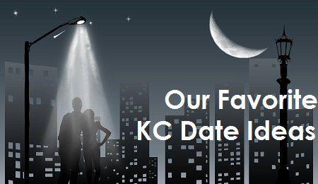 Favorite Date Nights in Kansas City 2014