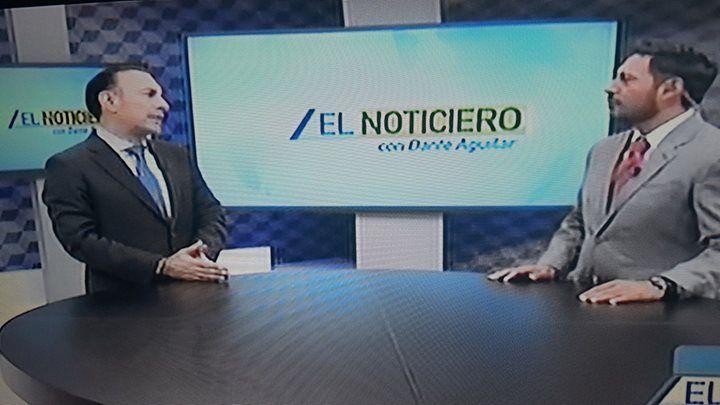 En #PesosyCentavos hablamos de la liberación de los precios de la gasolina en El Noticiero con DanteAguilarmx