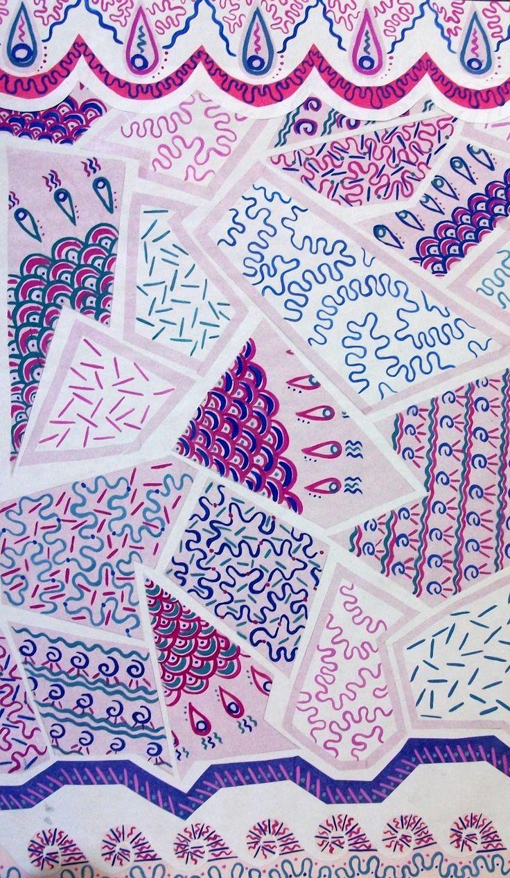zandra rhodes prints