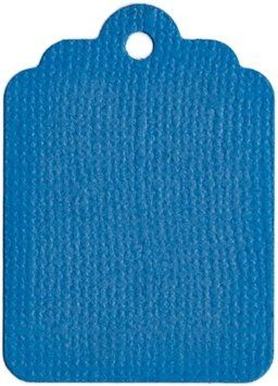Quickutz die 2 - RS-0156 - Scalloped tag