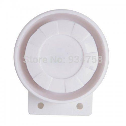 $7.78 (Buy here: https://alitems.com/g/1e8d114494ebda23ff8b16525dc3e8/?i=5&ulp=https%3A%2F%2Fwww.aliexpress.com%2Fitem%2FWired-For-Home-Security-Alarm-System-Mini-Siren-Loudspeaker%2F32222202835.html ) Wired For Home Security Alarm System Mini Siren Loudspeaker for just $7.78