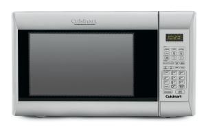 The Top Six Best Microwaves to Buy: Best Convection Model: Cuisinart Convection Microwave