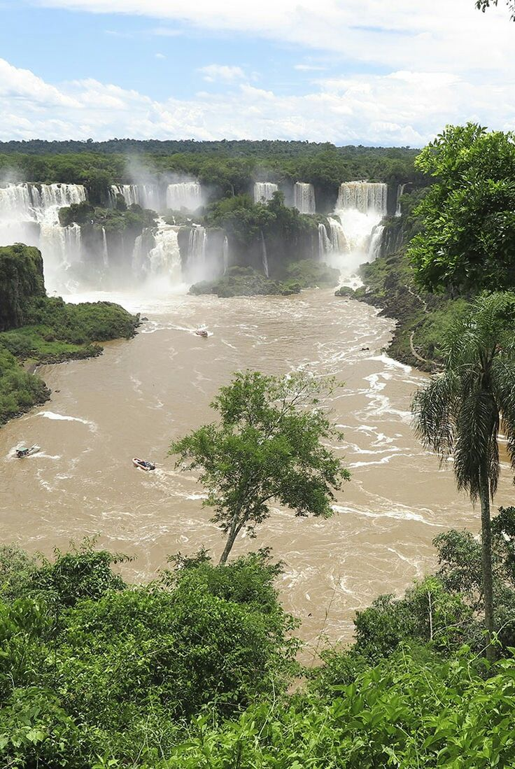18 curiosidades sobre as Cataratas do Iguaçu