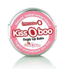 SCREAMING O KISSOBOO CANELA
