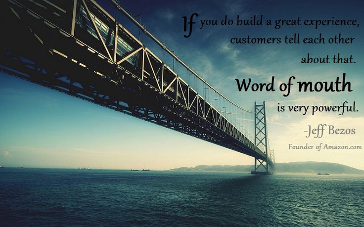 A Useful Quote For eCommerce..!!