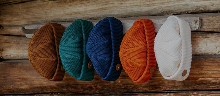 Every Beanie has a story! Read them all here.