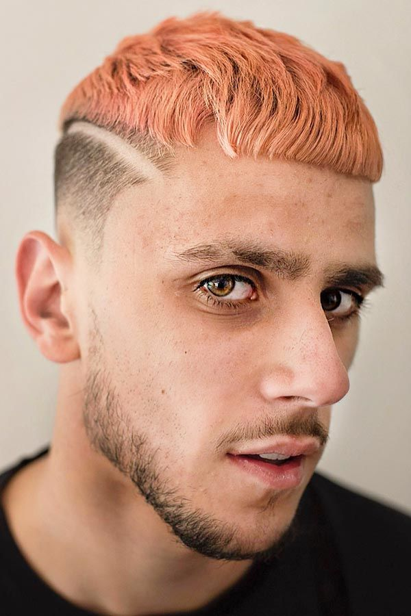 Hair Dye Guide For Men Who Want To Color Their Mane Dyed Hair