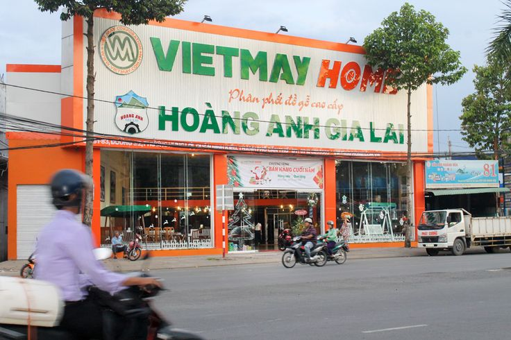VietmayHome Can Tho