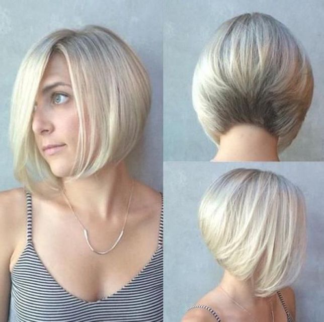 Image For Einfach Bob Frisuren Kurz Asymmetrisch Bob Frisur Haarschnitt Haarschnitt Bob