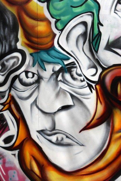 Face Painting from $34.99 | www.wallartprints.com.au #ArbanArt #WallArtPrints
