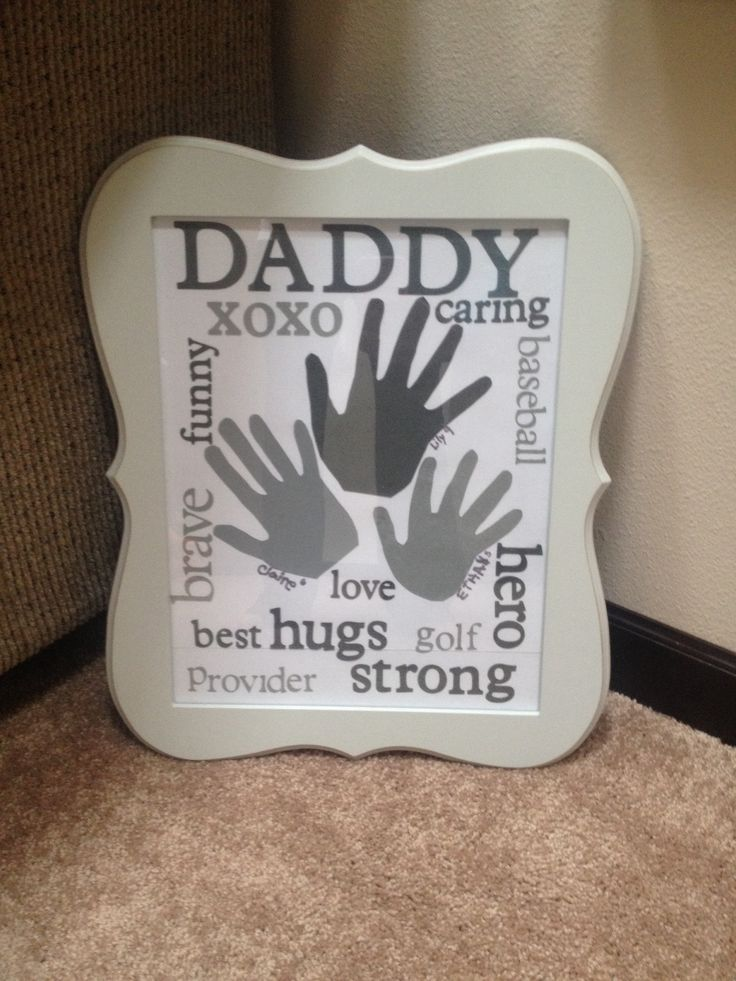 hobby lobby father day crafts