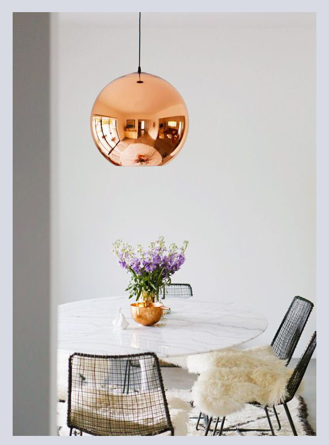 Lovely Market - News - Suspension Design, Tom Dixon