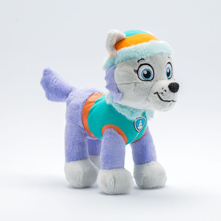 #Muñeco #Patrulla Canina #Everest