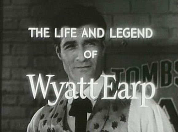 Images of tv shows from the 1950's thru 1960's   ... tv shows when I was a kid. The show ran from 1955 through 1961 on ABC