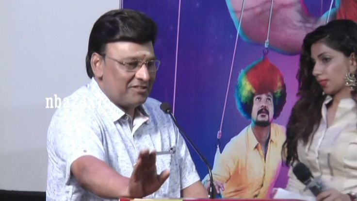 Yenda Thalaiyila Yenna Vekkala Audio Launch | K. Bhagyaraj | Title is Ve...