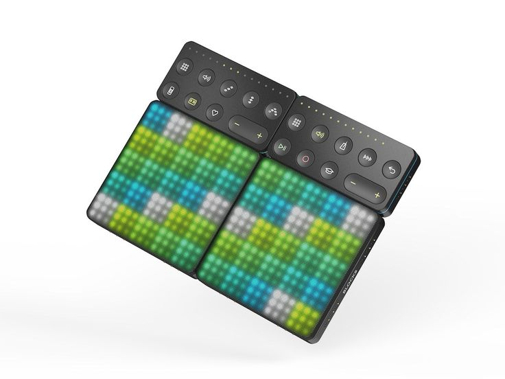 ROLI, the music technology innovator, today launches Blocks, the most accessible and scalable music creation system ever made. Roli Blocks is a modular music studio that opens up the world of music…