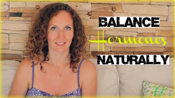 Quitting Birth Control Pills – Balance Female Hormones Naturally – Tips for Hormonal Imbalance