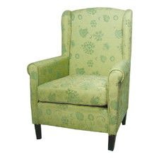Fabric Living Room Chairs | Wayfair Australia