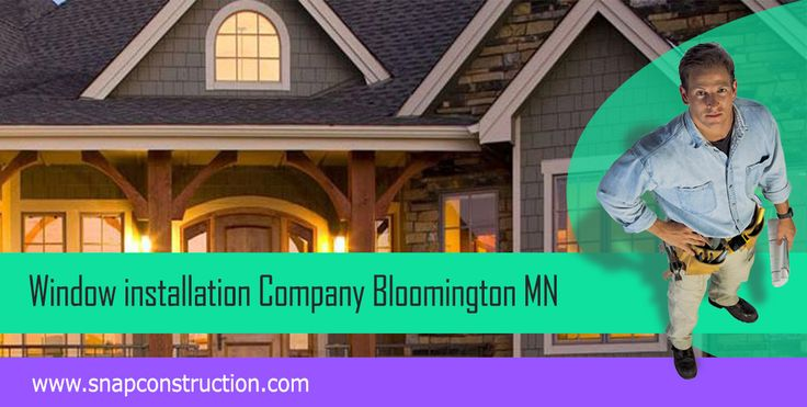 One of the things to ask from Vinyl Window Replacement Company Bloomington MN is that it has had a good amount of experience in the past mounting, changing, or maintaining windows. There are lots of different types of glass, frames, hinges and other considerations that need to be taken into account when looking into this type of job.