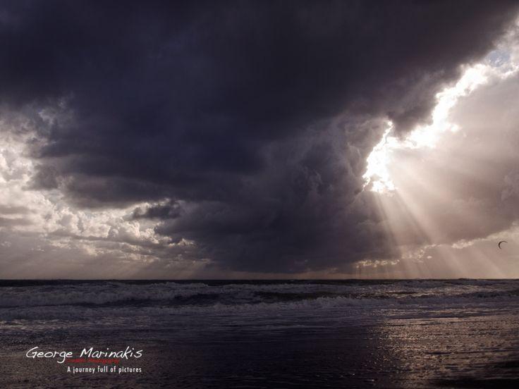 Stormy Days by George Marinakis on 500px