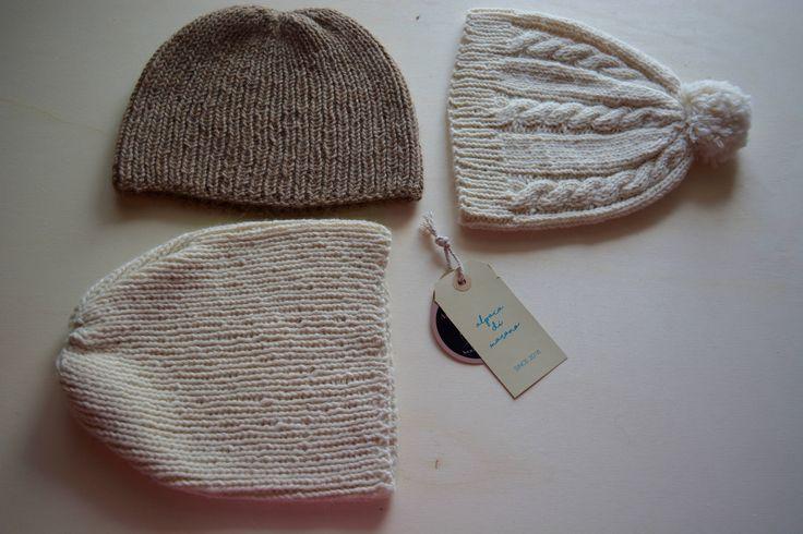 Cappello personalizzato lavorato a maglia, 100% Alpaca, regali per l'inverno di AlpacaDiMarano su Etsy