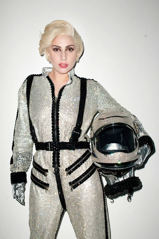 gagasgallery: Lady Gaga photographed for Harpers Bazaar new outtake. (2014)