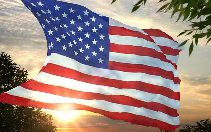 most beautiful american flag wallpapers