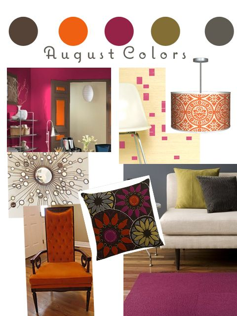 17 best images about room color inspiration on pinterest - Living room color inspiration ...