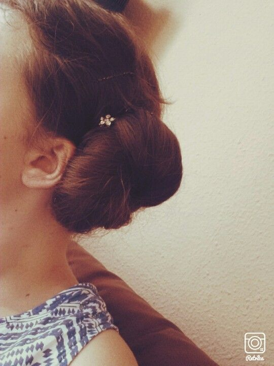 Perfect Hairstyle for summer
