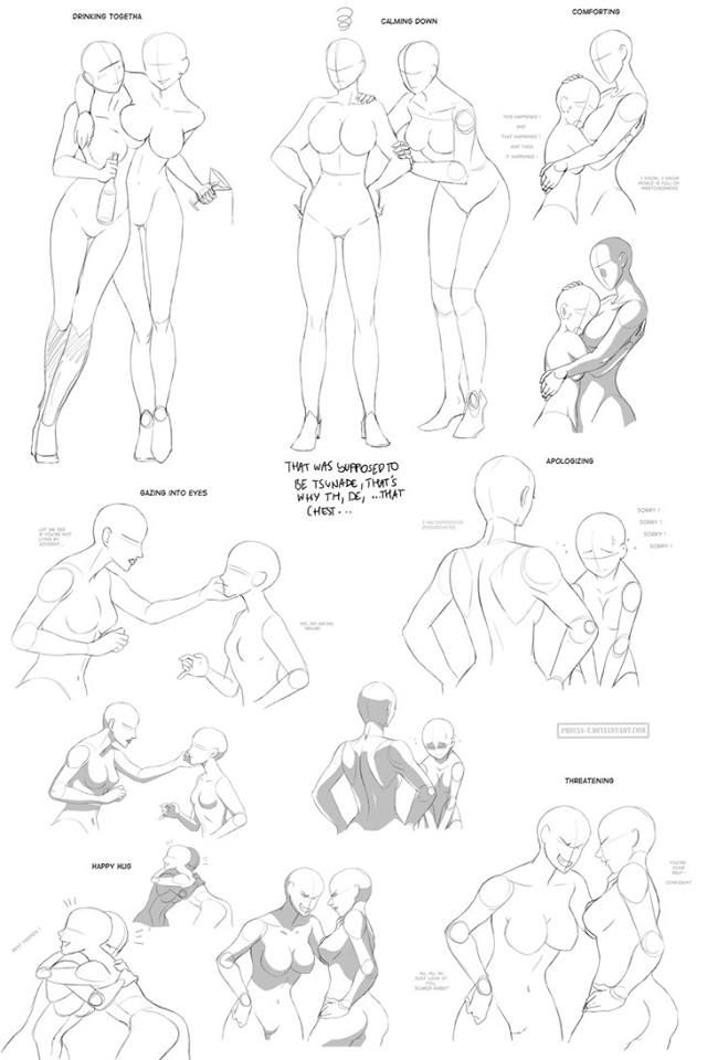 14 best 포즈 images on Pinterest | Character design, Drawing ideas ...