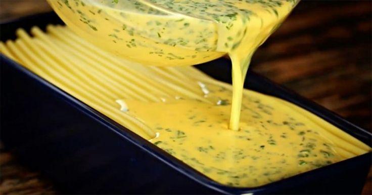 Most egy olyan rakott spagettis receptet mutatunk, ami mindig sikert arat! Tetszés szerint más zöldséggel és felvágottal is elkészítheted. Nem...