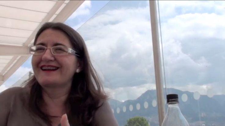 Isabel Tejeda Martín - Especialista en expografía crítica contemporánea, comisaria independiente y profesora universitaria. Entrevista completa en: http://www.comisariado.com/post/44974856746/isabel-tejeda-martin