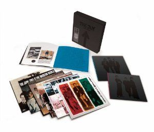 The Jams complete Studio Albums now on vinyl in a complete box set #Christmas #Gift #ideas
