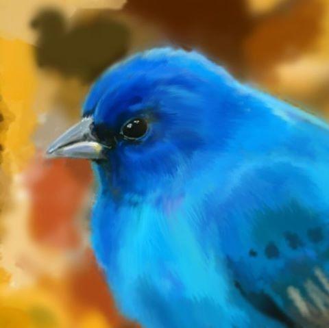 digital paint studies, jishnu k on ArtStation at https://www.artstation.com/artwork/4q894