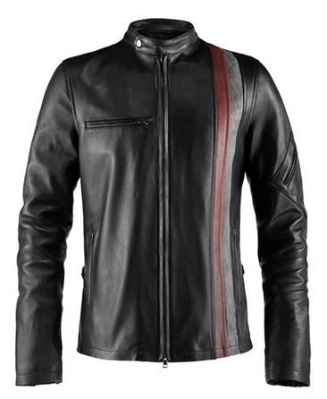 Cyclops X-Men Leather Jacket