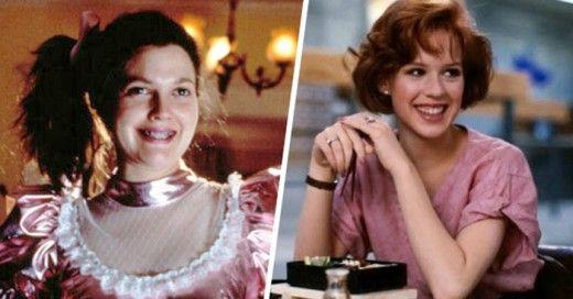 Test: ¿Qué chica de las películas de los 80's eres?